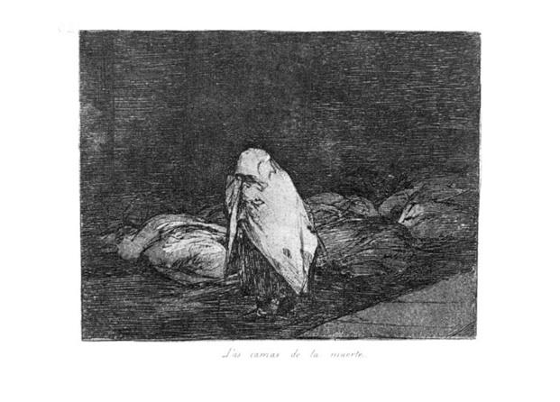 Exécutions érotiques par le garrote espagnol